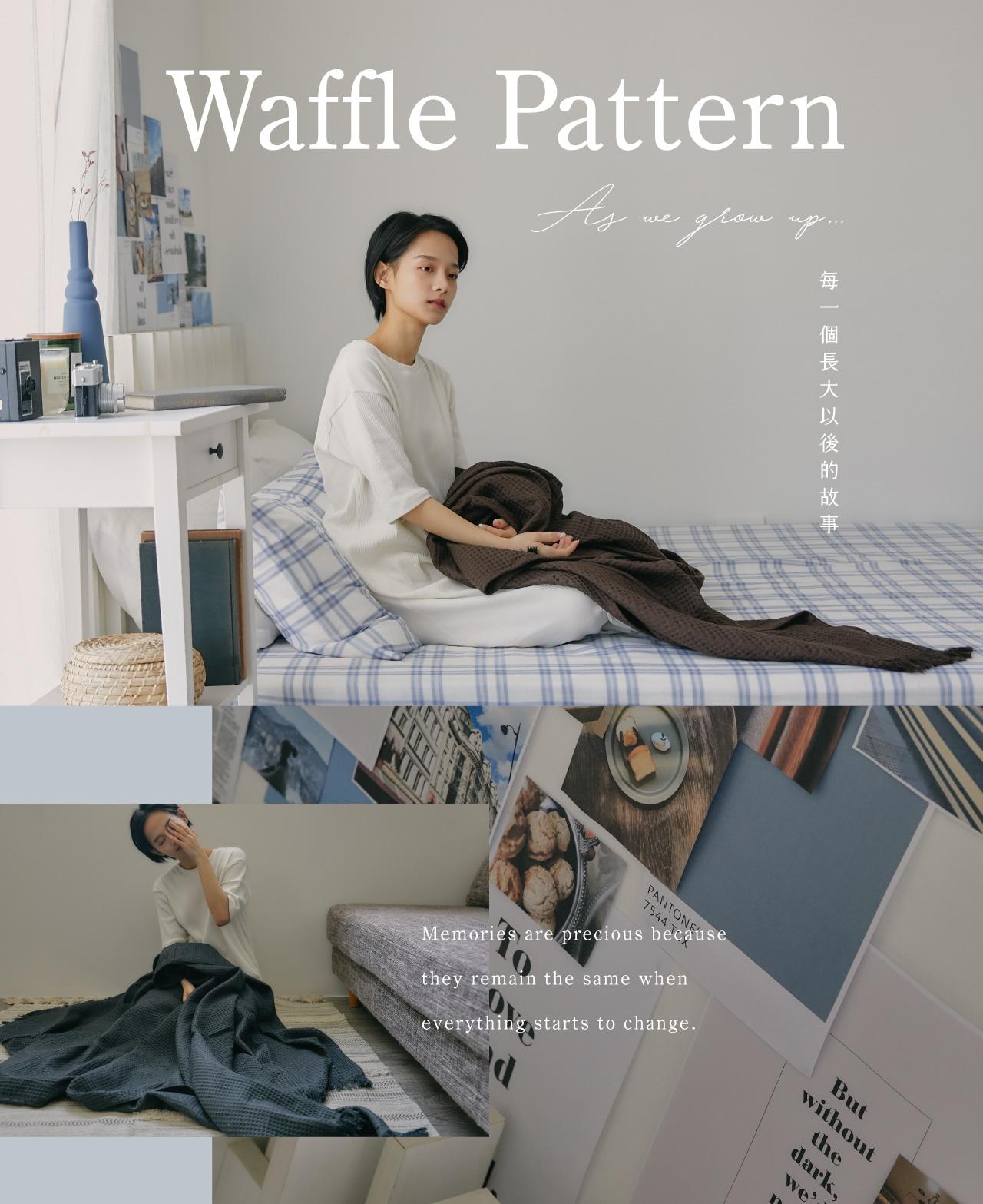 waffle pattern-1