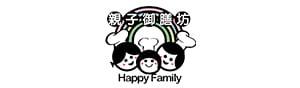 親子御膳坊-副食品專賣店 logo