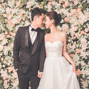 婚禮步驟照片-1