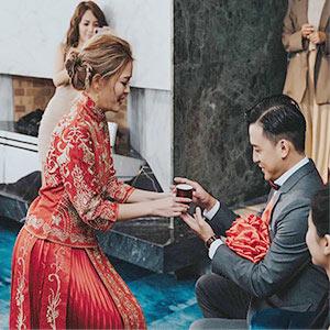 婚禮步驟照片-2
