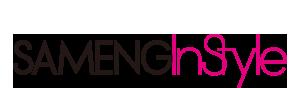 SAMENG INSTYLE logo