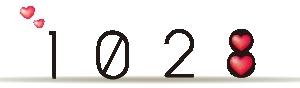 1028 時尚彩妝