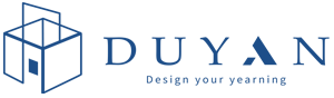 DUYAN 竹漾寢飾 logo