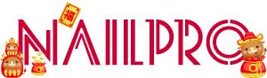 NAILPRO 哇美甲 logo