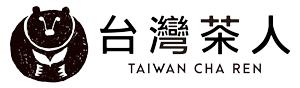 台灣茶人 logo