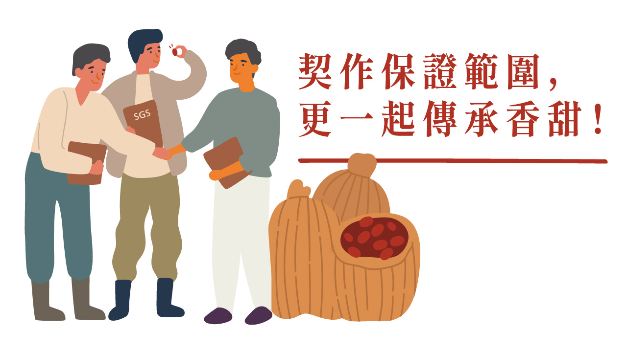 已逾3萬人享受台灣紅棗滋養,不想讓您失望,今年擴大契作範圍,採收每一顆約定好零農藥檢出的紅棗,才安心大口飲用!-2