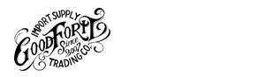 古得佛依特實業有限公司 logo
