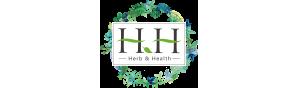 HH 旗艦官方網站- 草本新淨界 logo