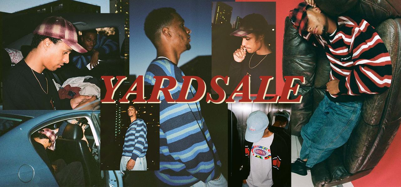 YARDSALE -1