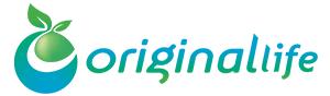 沅瑢Original Life綠能環控清淨網 logo