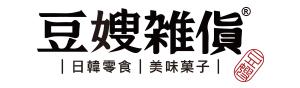 豆嫂的零食雜貨店 logo
