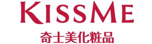 KISSME彩妝保養官方商城 logo