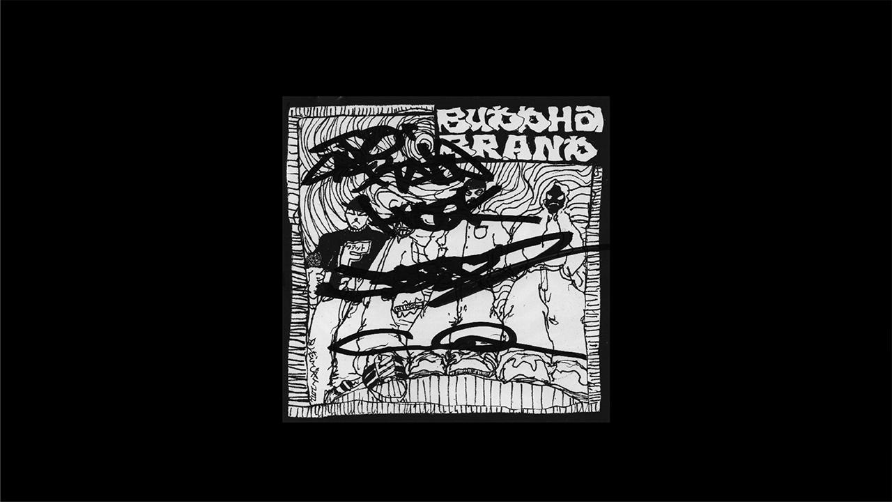 伝説のヒップホップ・グループ「BUDDHA BRAND(ブッダ・ブランド)」が待望のニューアルバムをリリース!-2