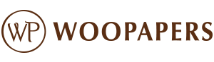 WOOPAPERS logo