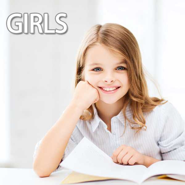 BOY & GIRL : 2T-5T-2
