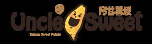 阿甘薯叔 logo