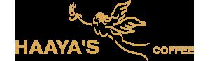 哈亞極品咖啡有限公司 logo