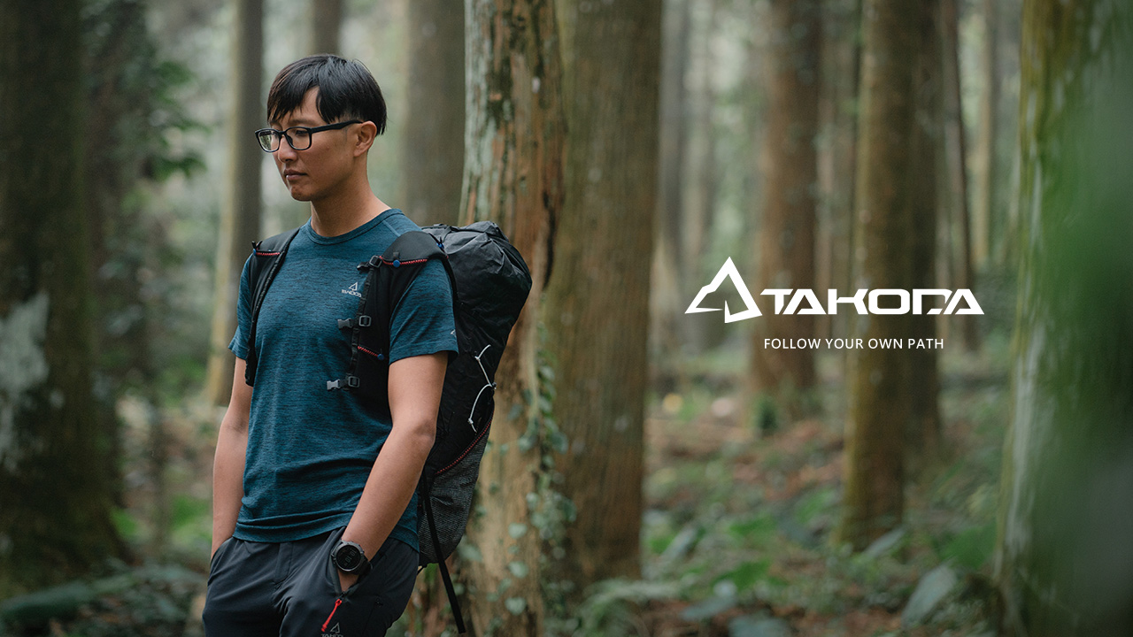 TAKODA | Follow your own path-2