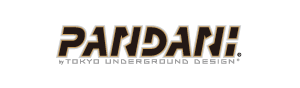 PANDANI 台灣東京熊猫車衣 logo