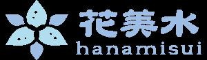 台灣花美水 logo