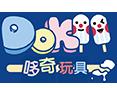 哆奇玩具 logo