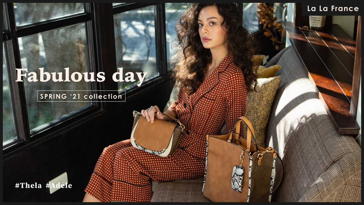 Fabulous Day 享受生活吧-2