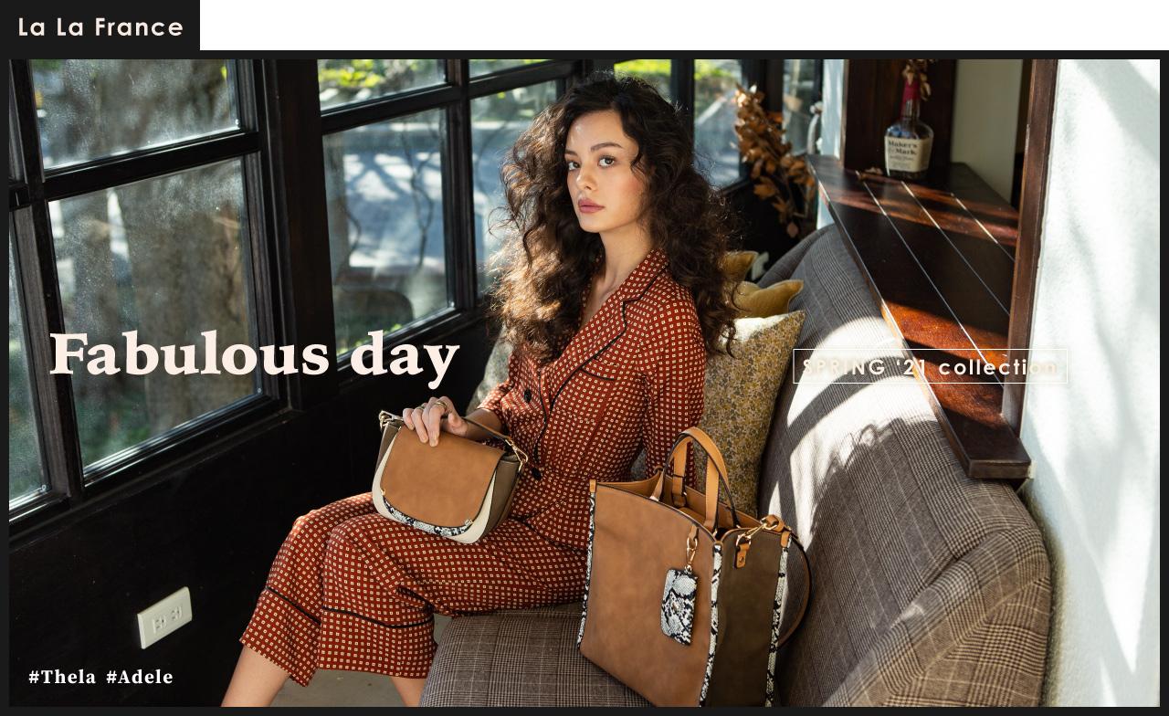 01 Fabulous Day-1