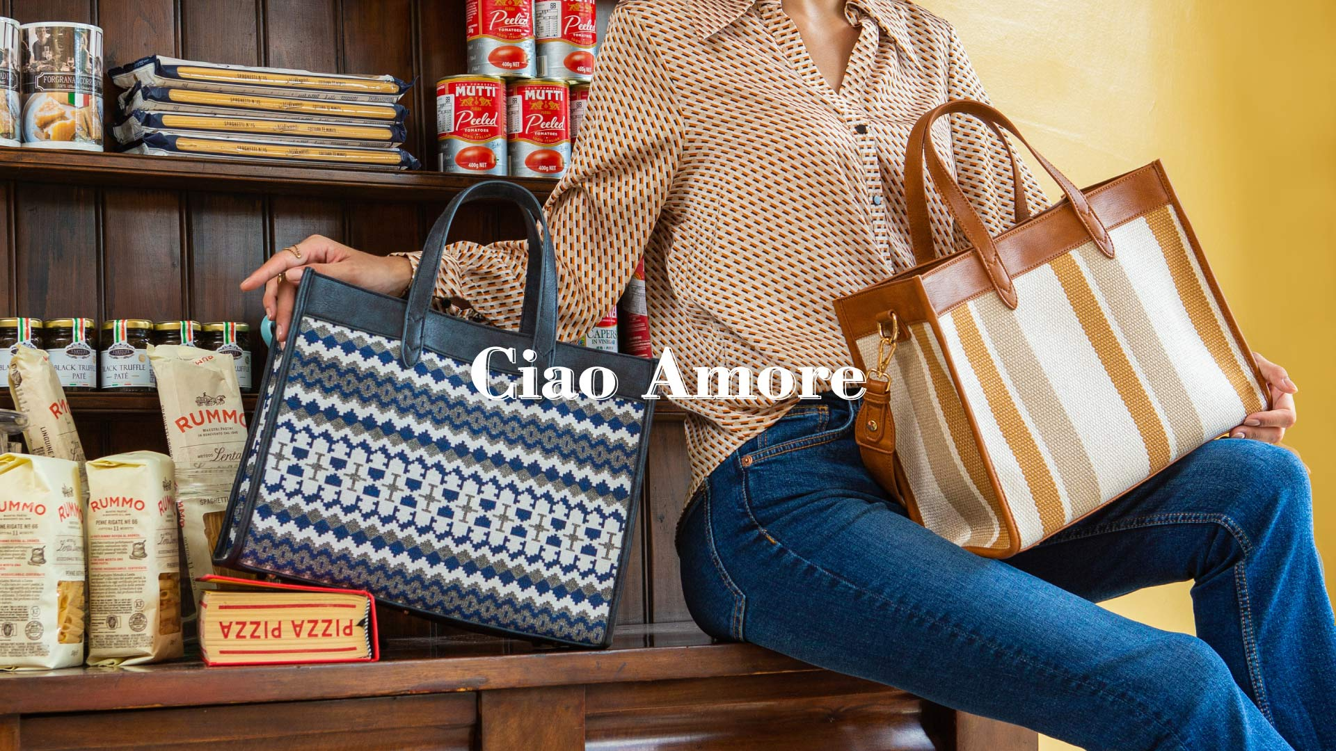 1018|Ciao Amore (All_L)