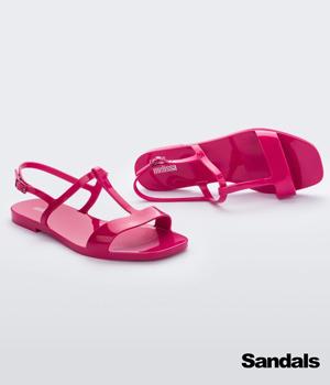 Sandals涼鞋