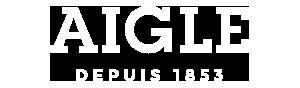 AIGLE 台灣官方購物網站 logo