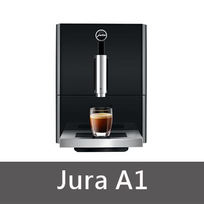 Jura 全自動咖啡機 - 技術支援-1