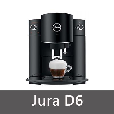 Jura 全自動咖啡機 - 技術支援-3