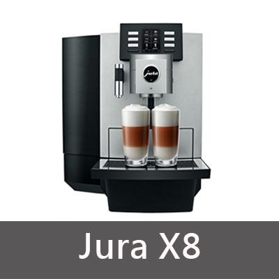 Jura 商用咖啡機 - 技術支援-2