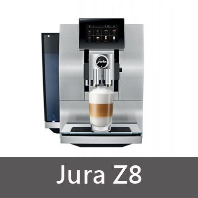 Jura 商用咖啡機 - 技術支援-3