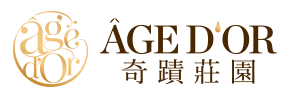 奇蹟莊園 logo