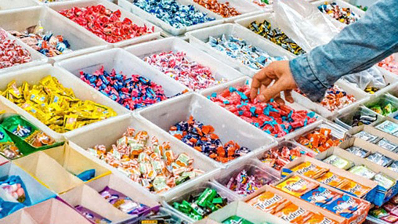  唯有機營養教室 別讓孩子吃下毒糖果!-1