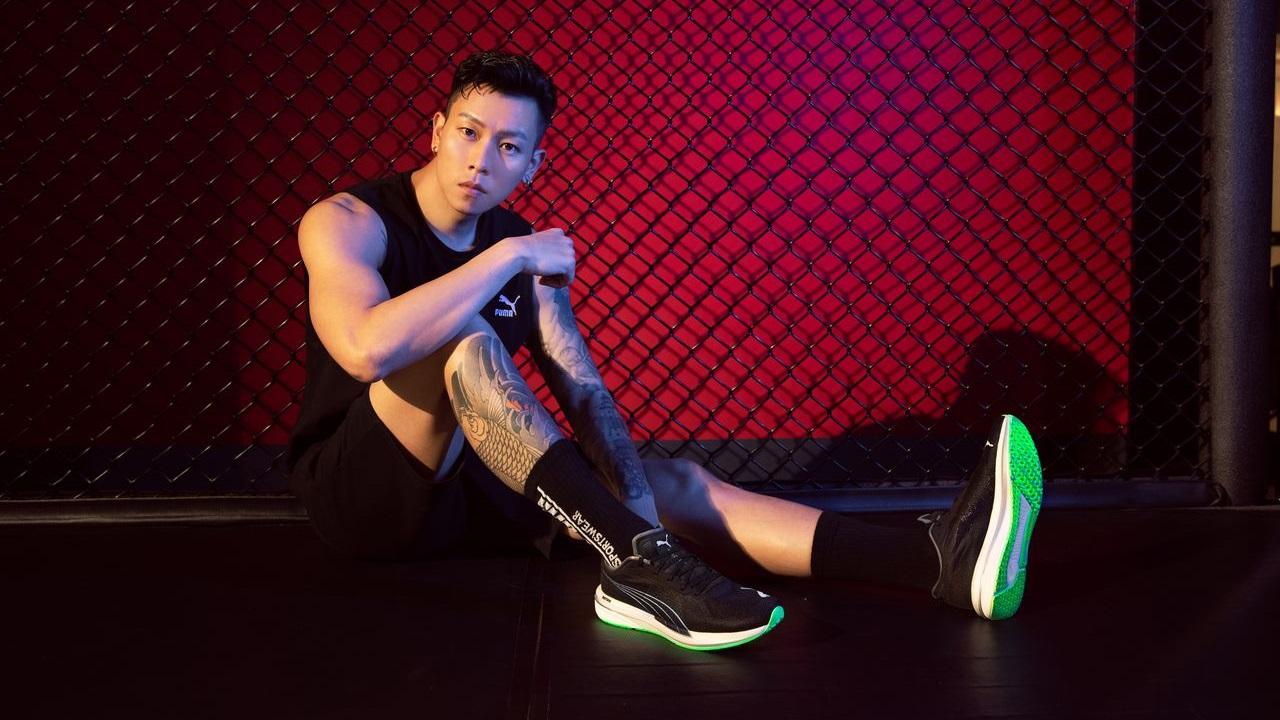 E.SO 化身專屬健身教練
