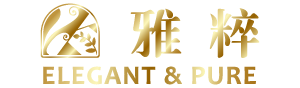 雅粹 logo
