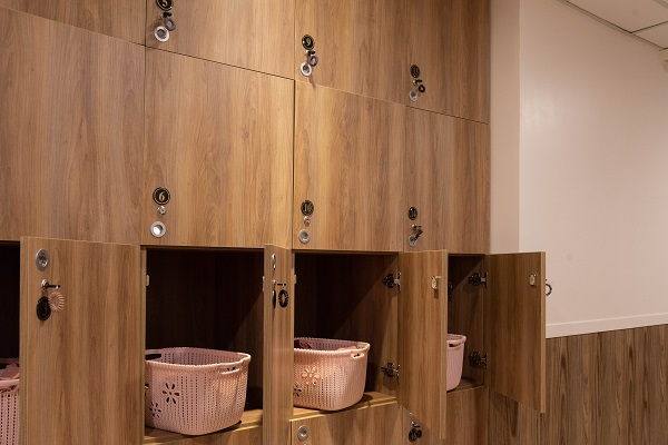 新北婕晞美學美容工作室舒適的做臉環境