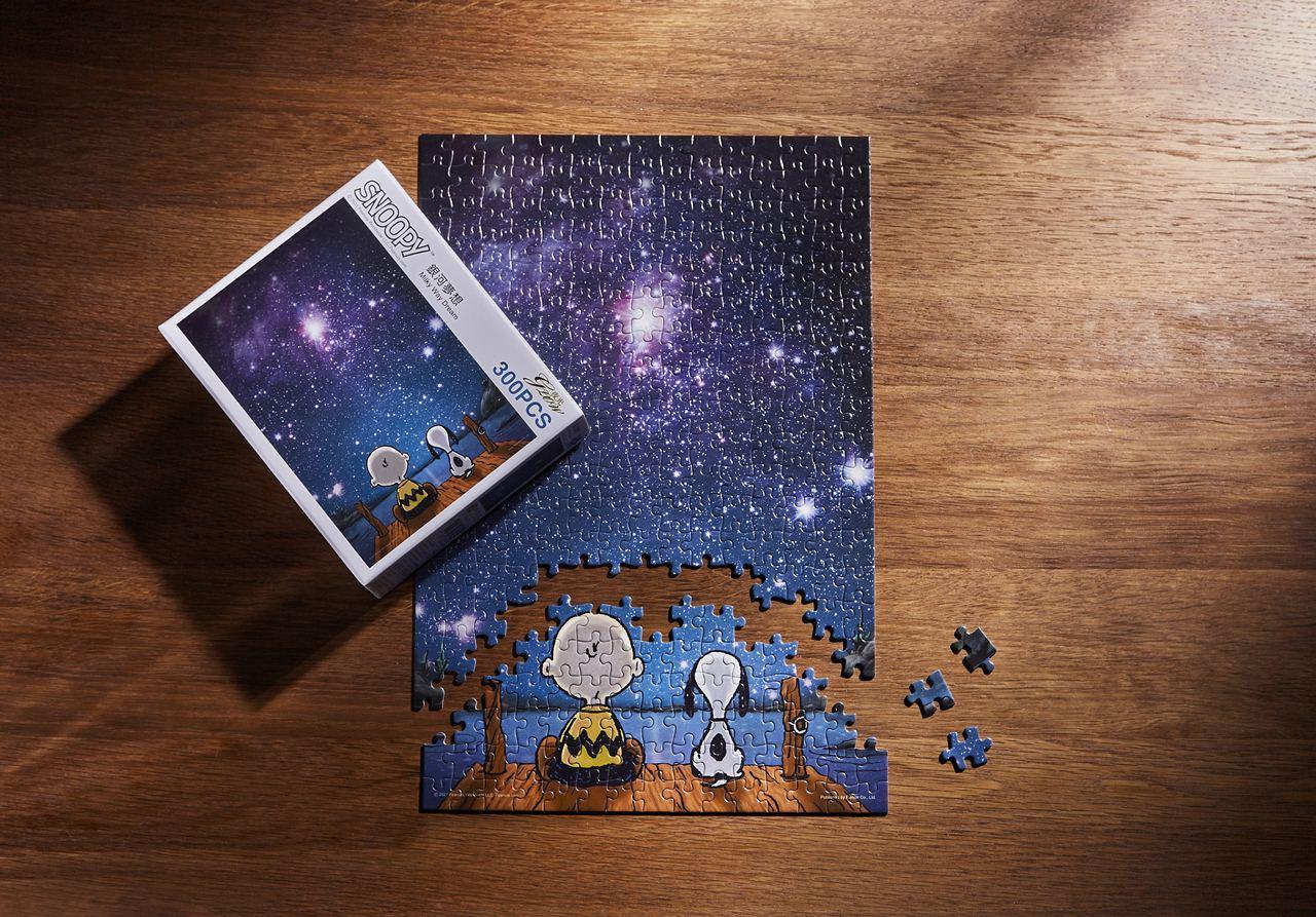 銀河夢想情境圖-1