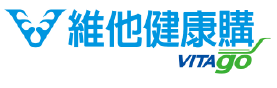 維他健康購 Vitago logo
