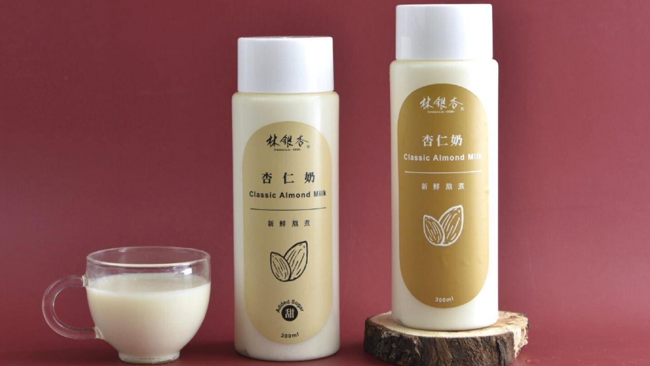 【營養新趨勢】杏仁奶到底在夯什麼?繼牛奶與豆漿後的「第三牛奶」 -1