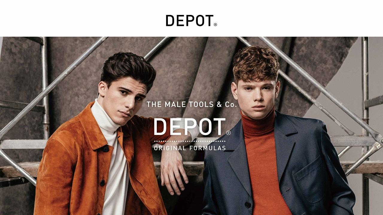 DEPOT-1