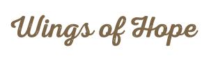 展望之翼 logo