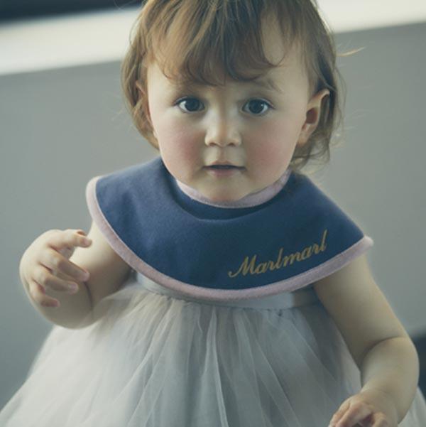 MARLMARL 專屬姓名刺繡  Name Embroidery-2