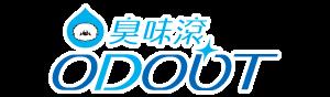 臭味滾ODOUT logo