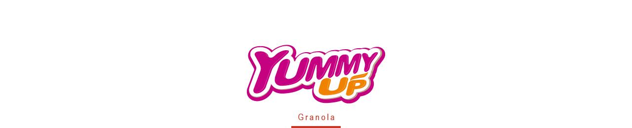 YUMMY UP 穀物脆 - title-1