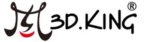 3D KING抗UV防曬變形涼感外套 logo