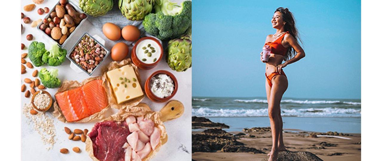 【愛美時尚】「減肥」不再只是追求降低體重,健康減脂 3 守則,不用挨餓也能維持完美體態!-1